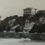 histoire de la Côte des Basques